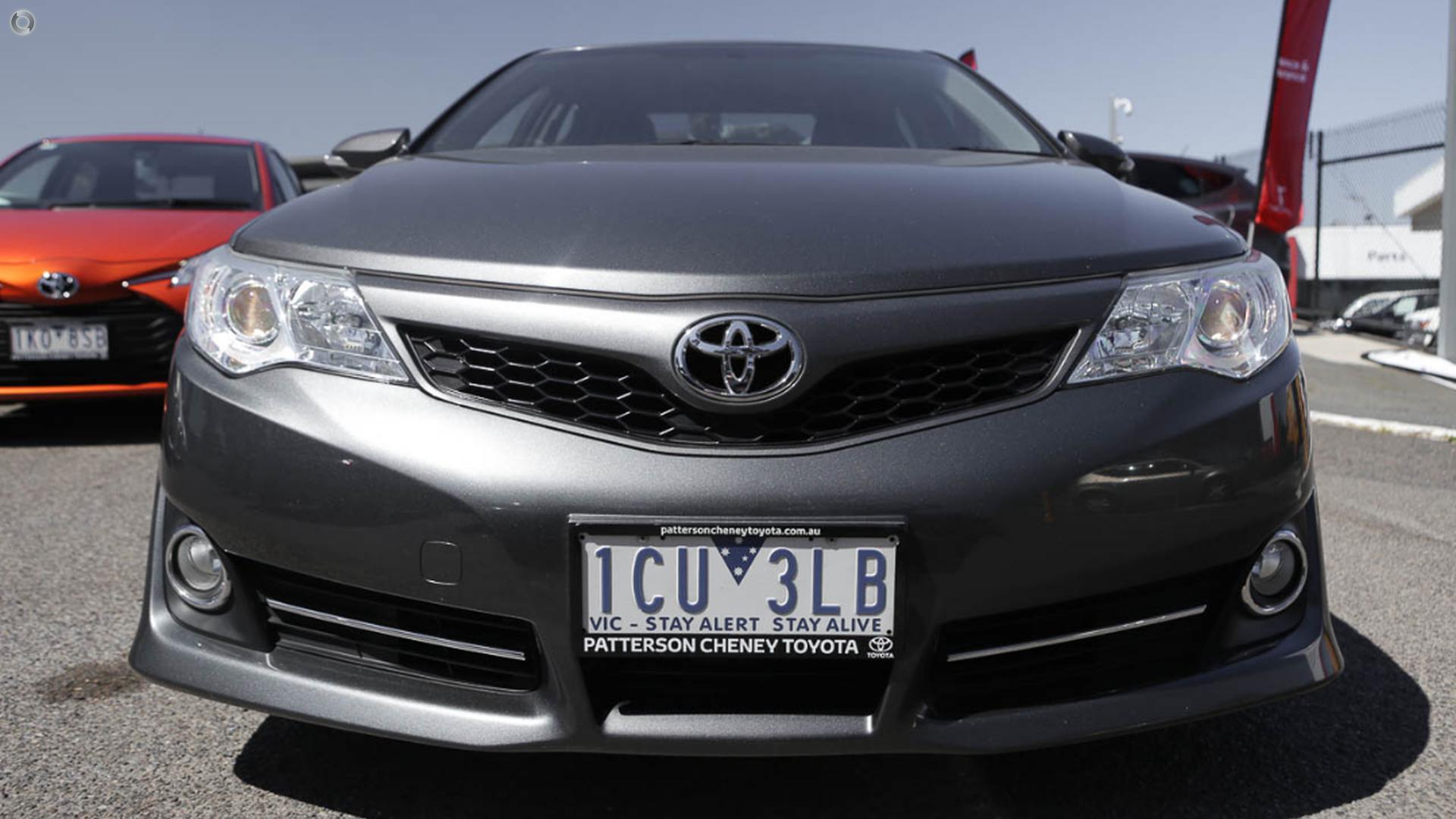 2014 Toyota Camry Atara S ASV50R