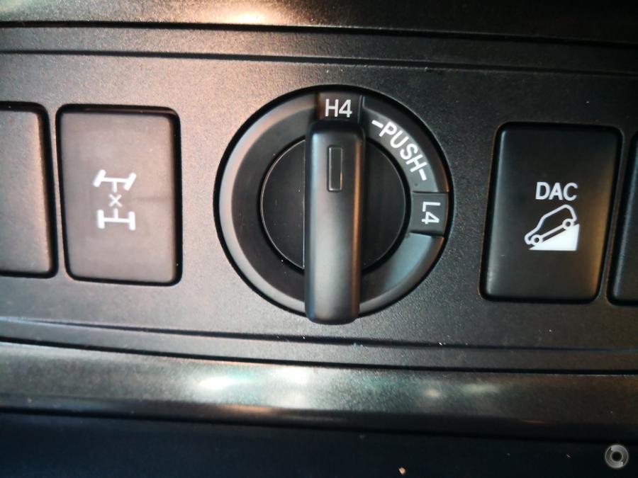 2015 Toyota Landcruiser Prado GXL KDJ150R