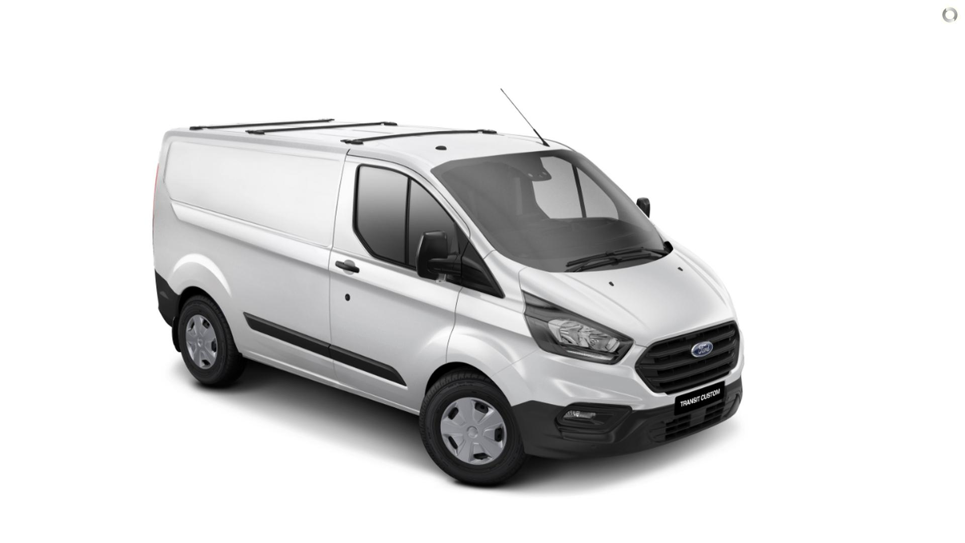 2018 Ford Transit Custom 300S VN