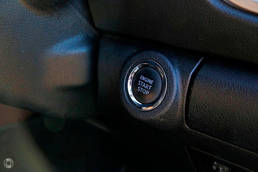 2016 Toyota Fortuner GXL GUN156R