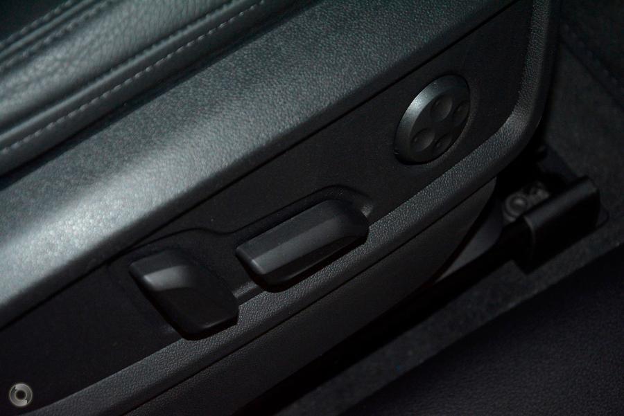 2018 Audi Q5 TDI design FY