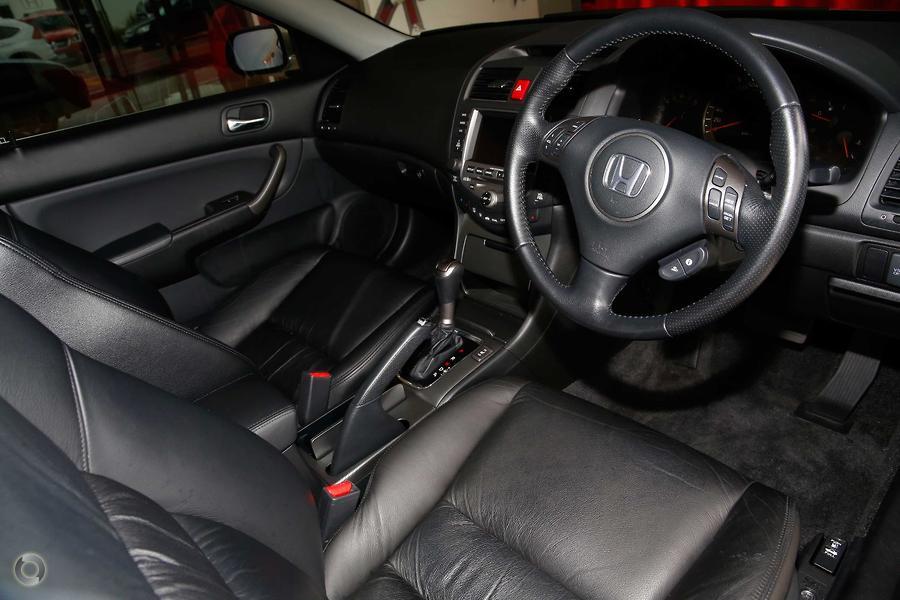 2007 Honda Accord Euro Luxury 7th Gen