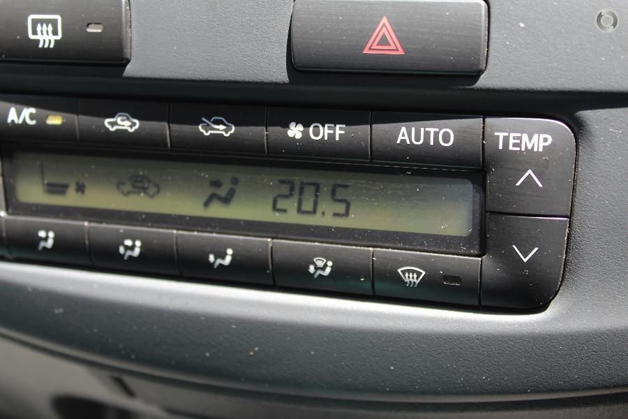 2012 Toyota Hilux SR5 GGN25R