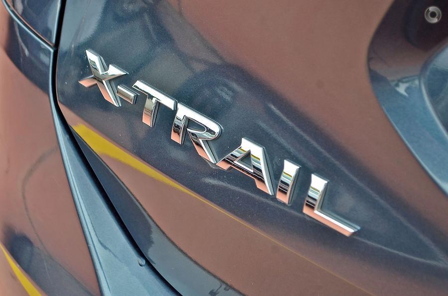 2014 Nissan X-Trail ST T32