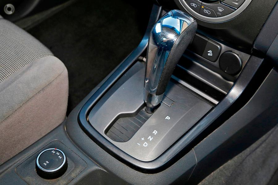 2014 Holden Colorado LTZ RG