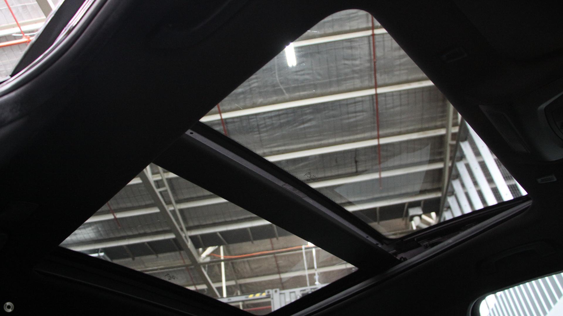2013 BMW X3 xDrive20d F25