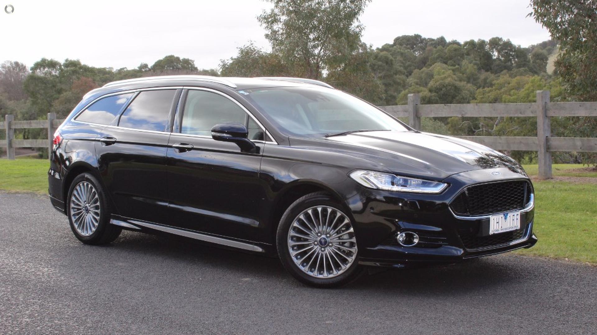 2016 ford mondeo titanium md sunbury ford for Sunbury ford motor company