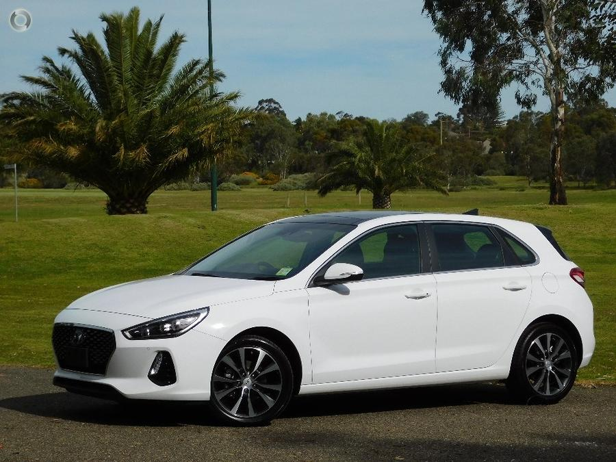 2017 hyundai i30 premium pd duttons murray bridge nissan. Black Bedroom Furniture Sets. Home Design Ideas