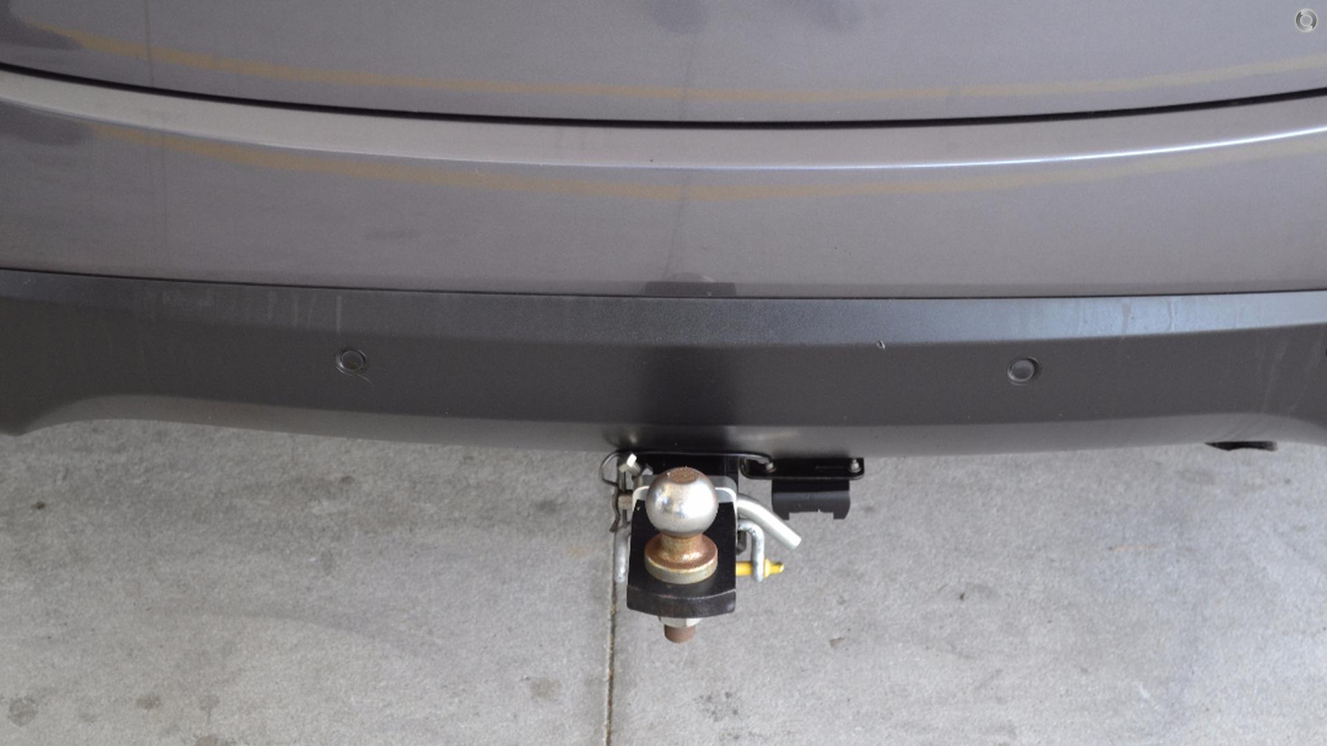 2012 Hyundai Ix35 Elite LM2