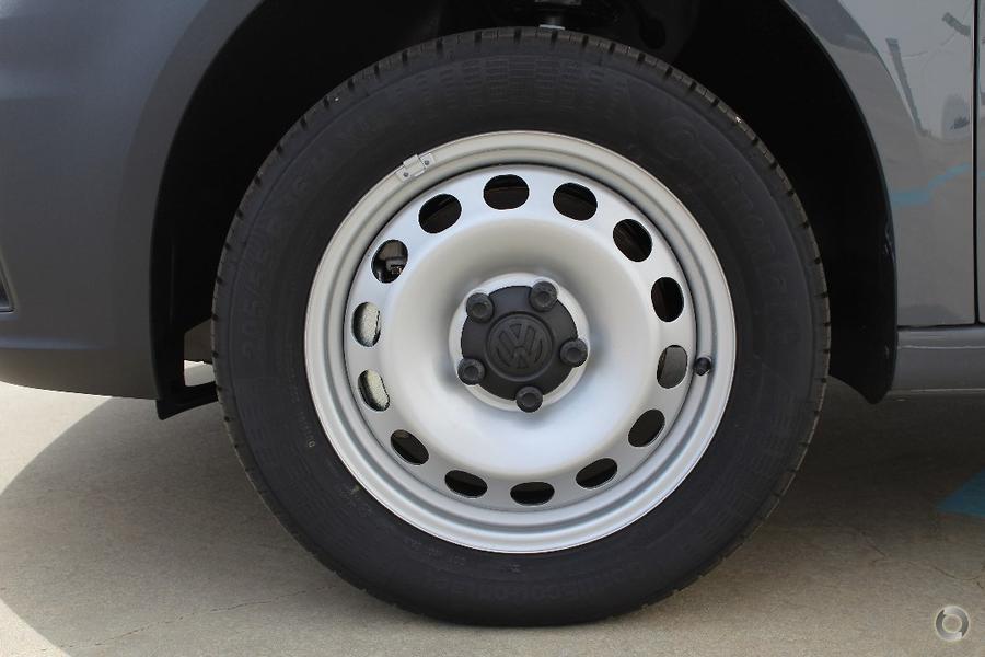 2017 Volkswagen Caddy TSI220 2KN
