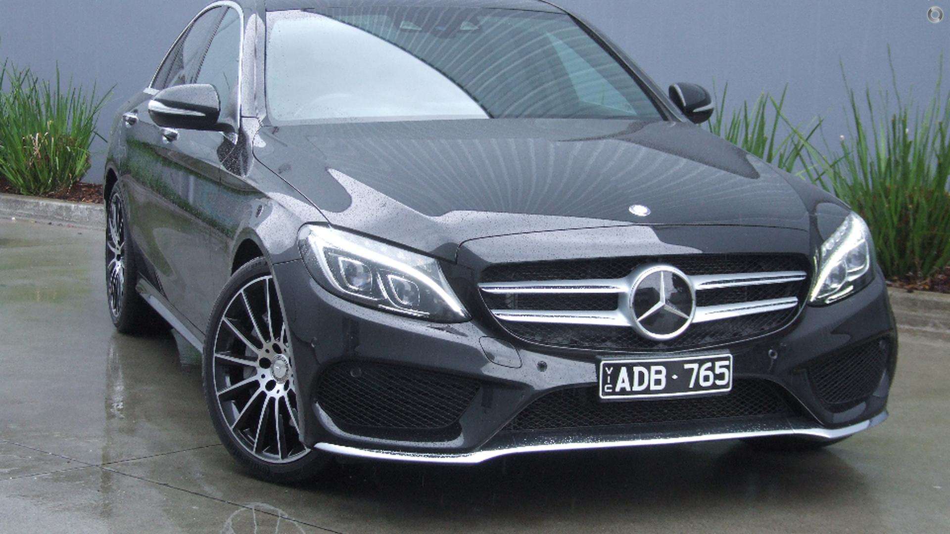 Mercedes Pre Owned Cars Melbourne