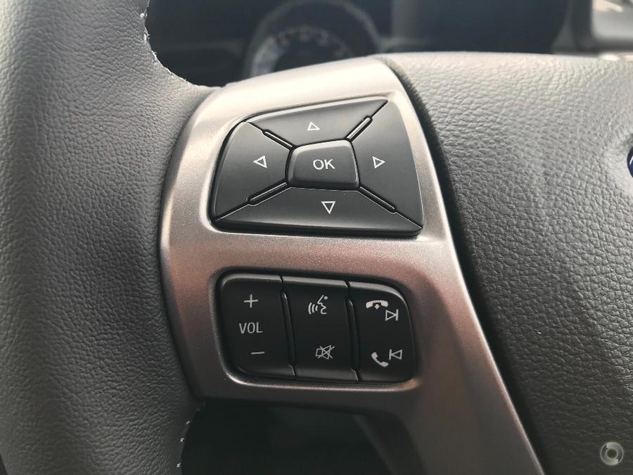 2017 Ford Ranger XLT PX MkII