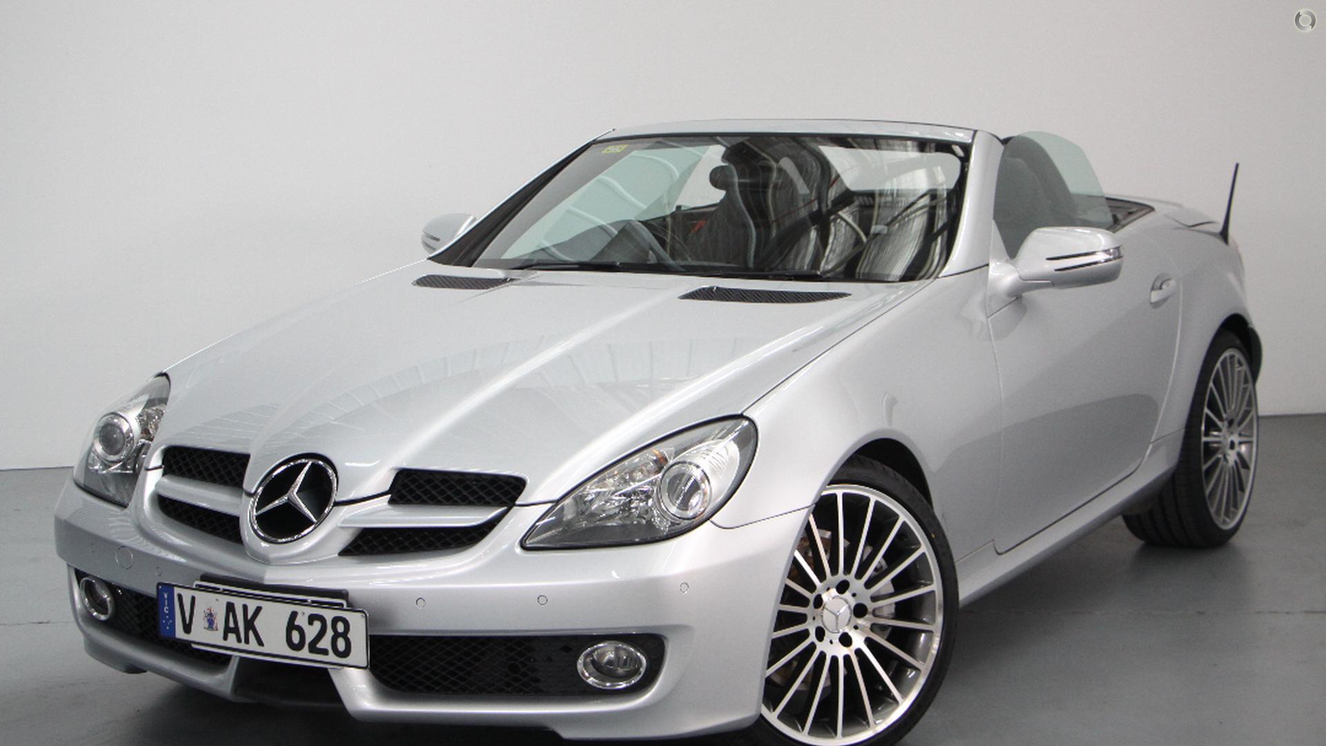 2008 Mercedes-Benz SLK350  R171