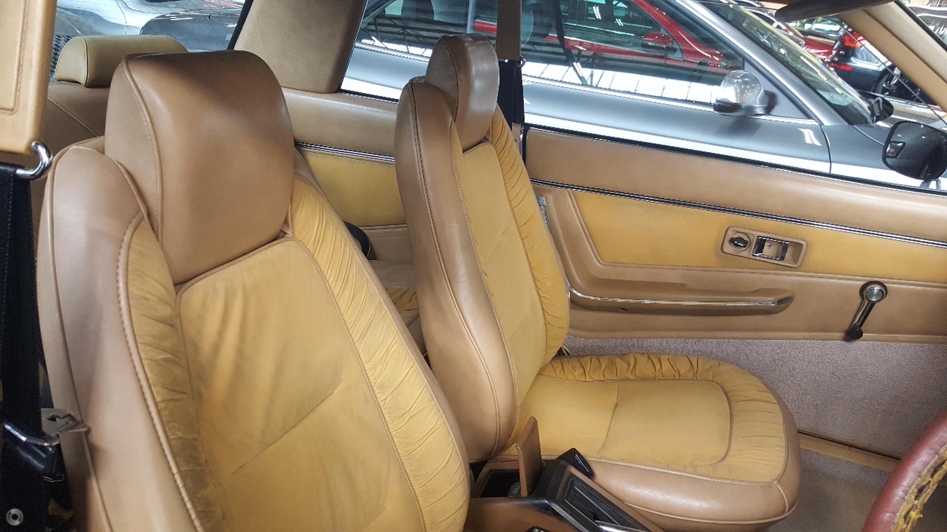 1978 Chrysler Sigma Scorpion GE