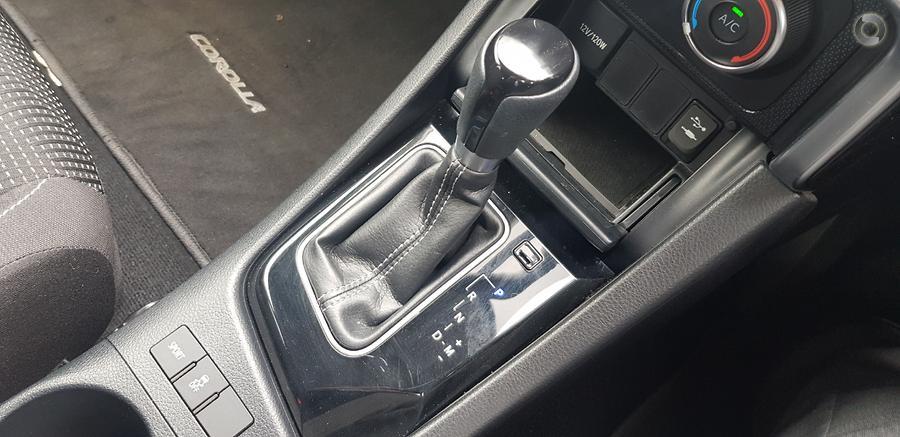 2016 Toyota Corolla Ascent ZRE182R