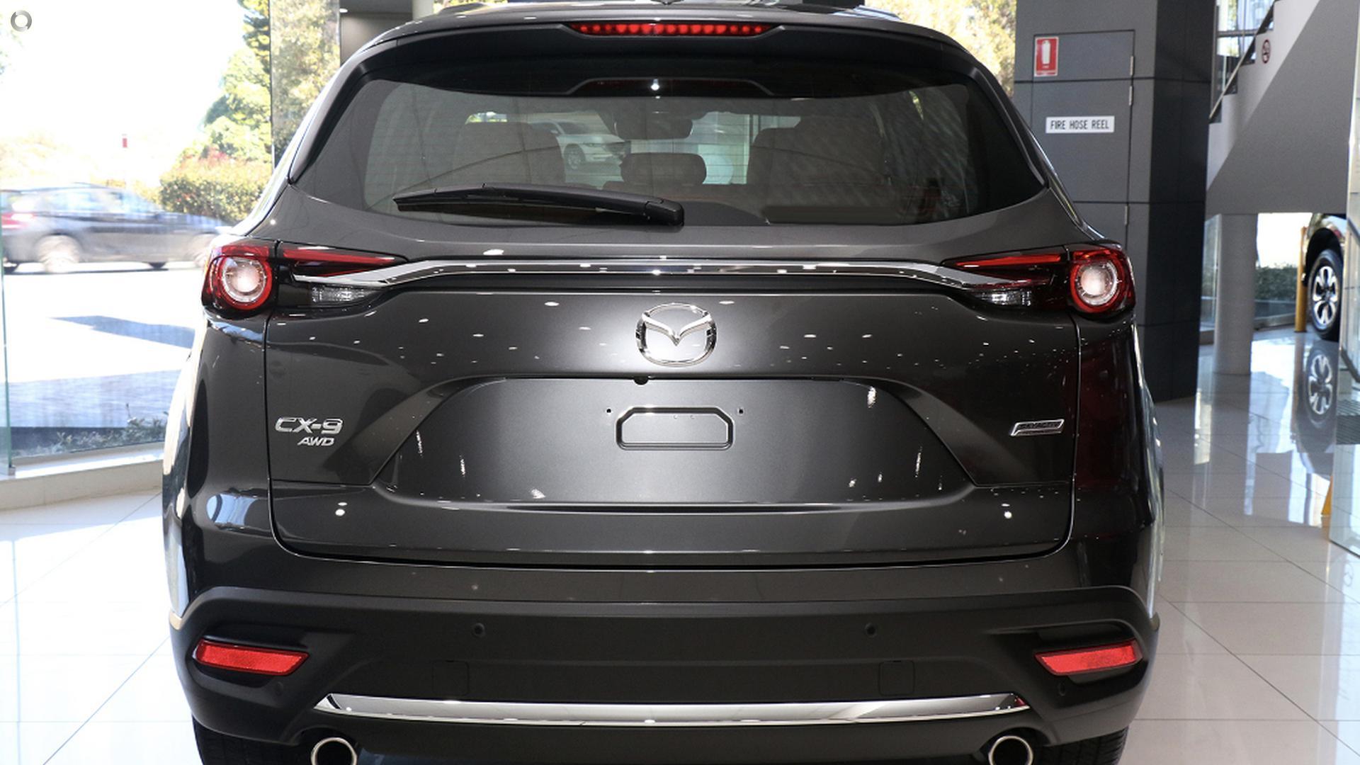 2018 Mazda CX-9 Azami LE TC