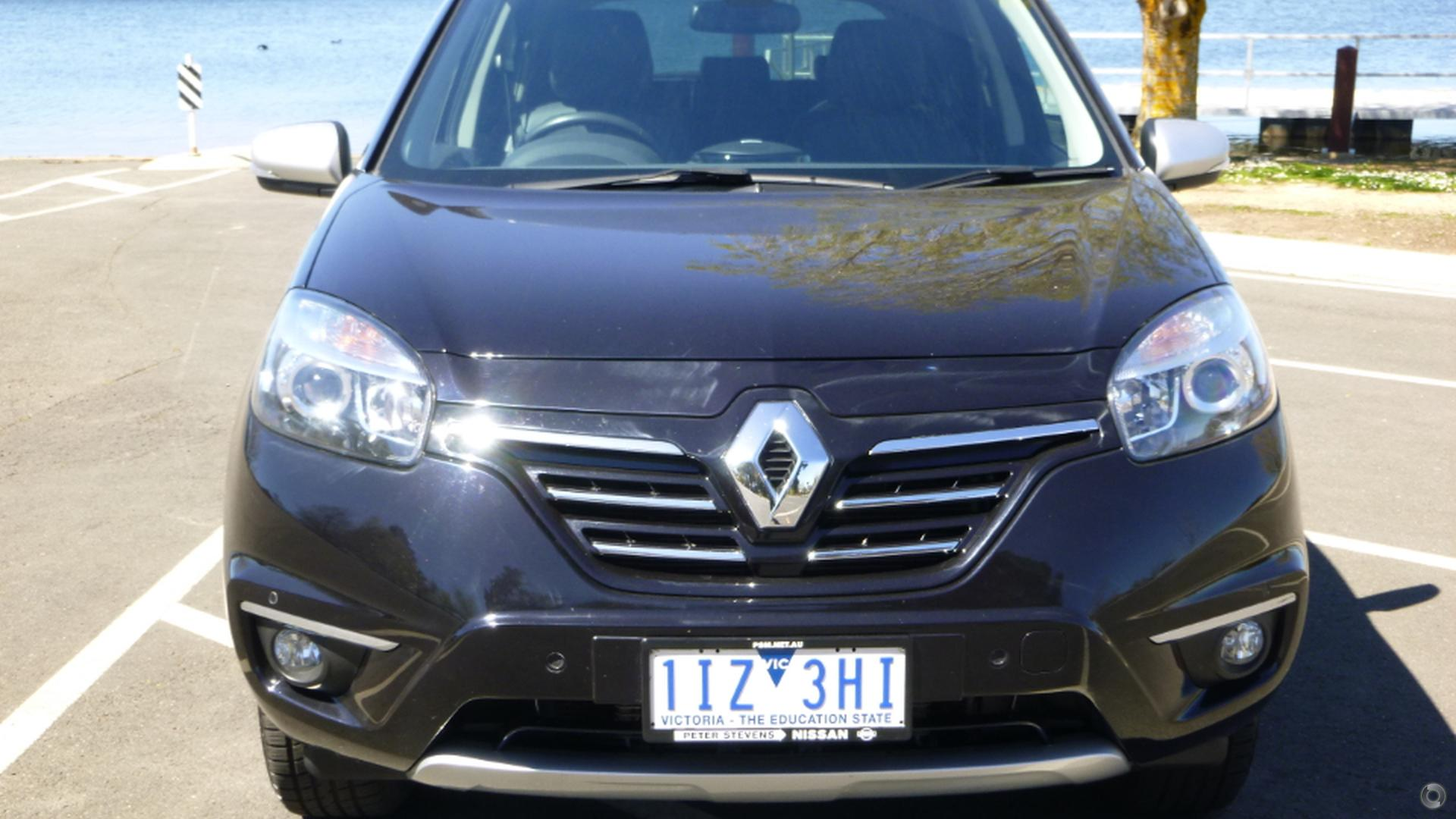 2014 Renault Koleos Bose H45 PHASE III