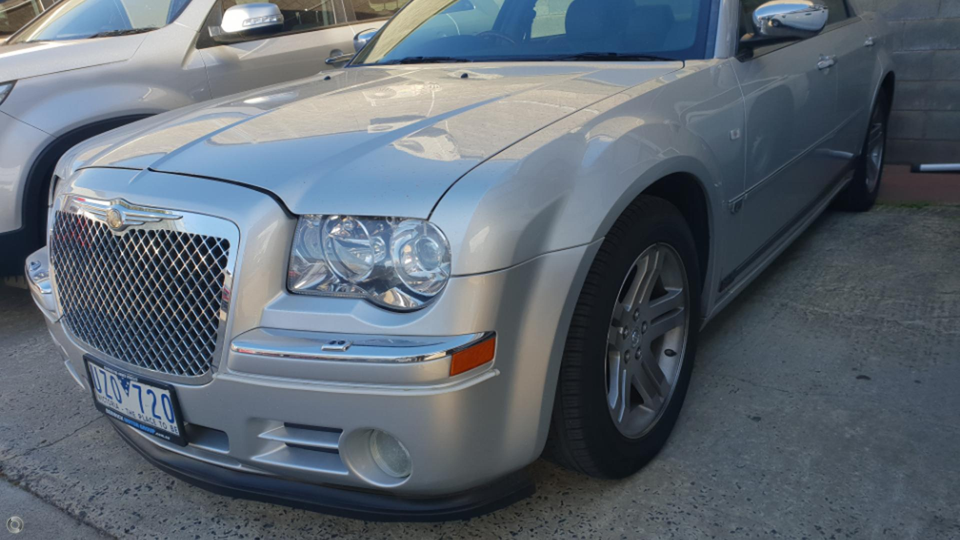 2007 Chrysler 300c HEMI (No Series)