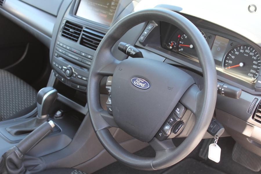 2016 Ford Falcon Ute  FG X