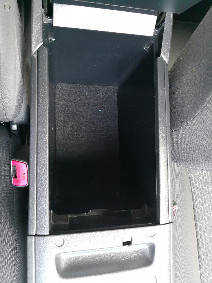 2008 Toyota Aurion AT-X GSV40R