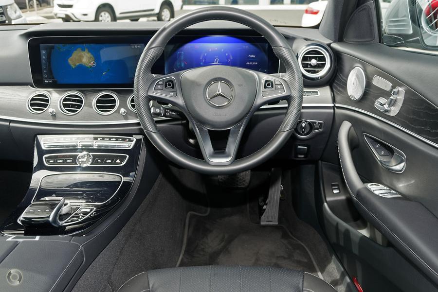 2016 Mercedes-Benz E200  W212