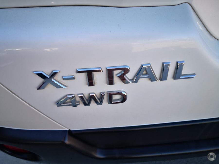 2013 Nissan X-Trail TS T31