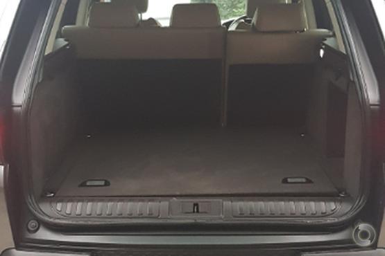 2014 Land Rover Range Rover Sport TDV6 SE L494