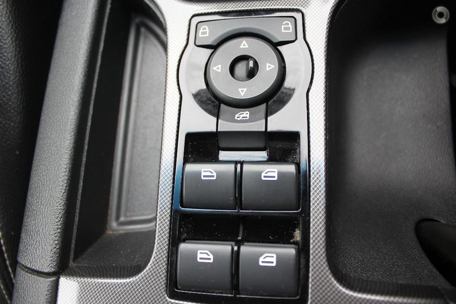 2011 Holden Special Vehicles Clubsport R8 Tourer E Series 3