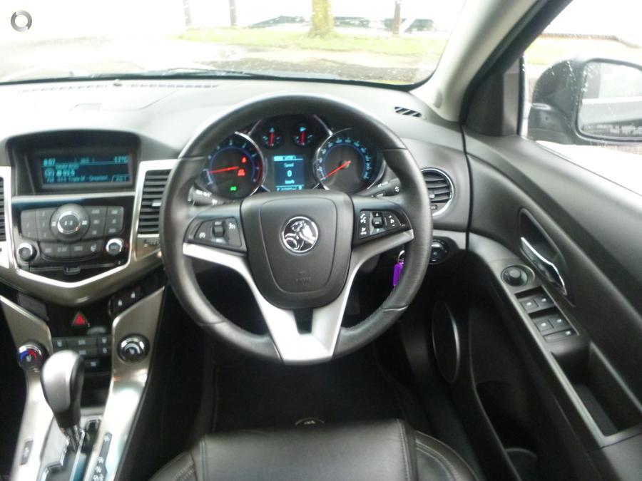 2013 Holden Cruze CDX JH Series II