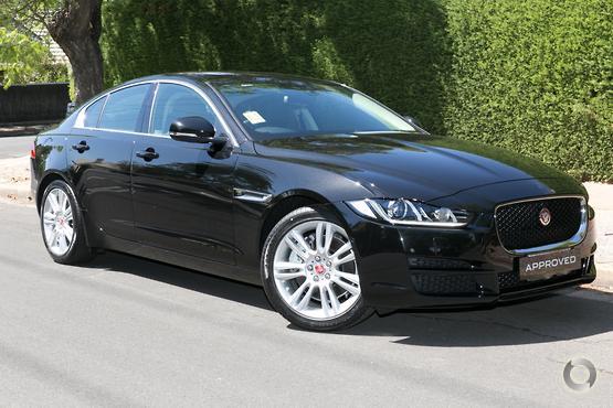 2016 Jaguar XE 25t Portfolio X760