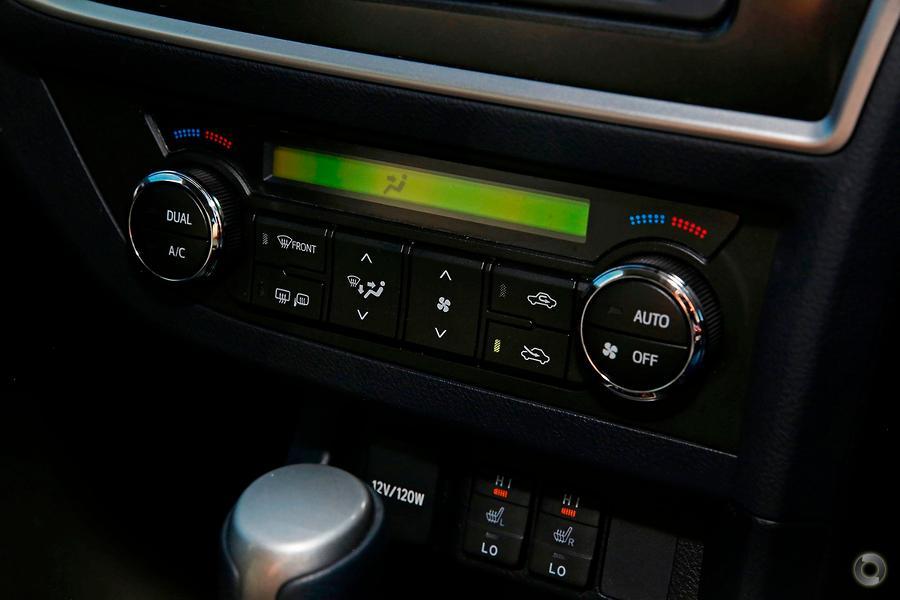 2013 Toyota Corolla Levin ZR ZRE182R
