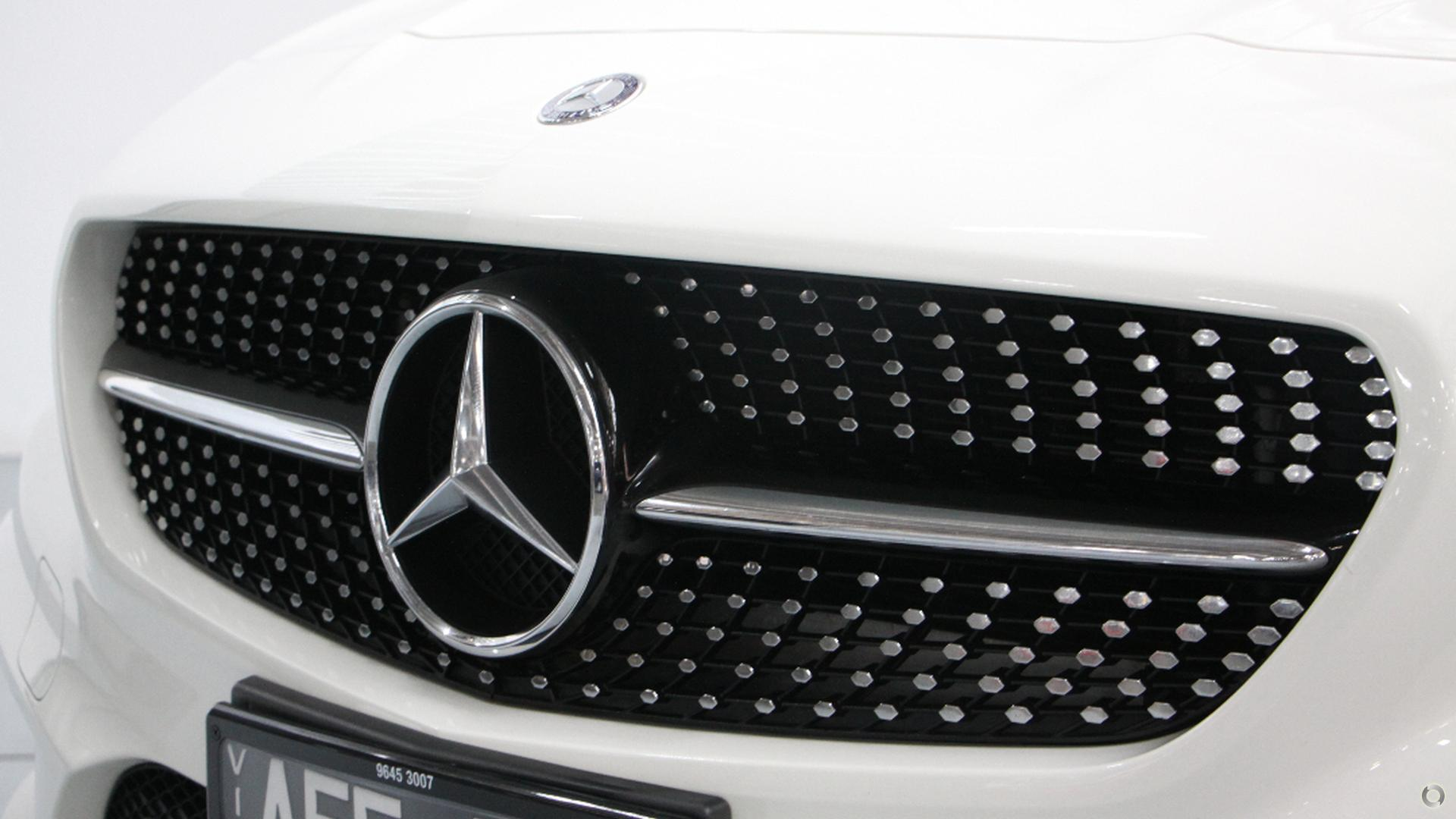 2015 Mercedes-Benz CLA200 CDI  C117