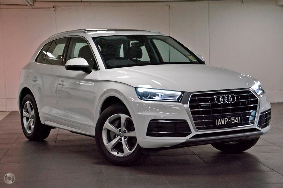 Audi Q TDI Design FY Zagame Automotive - Audi q5 diesel
