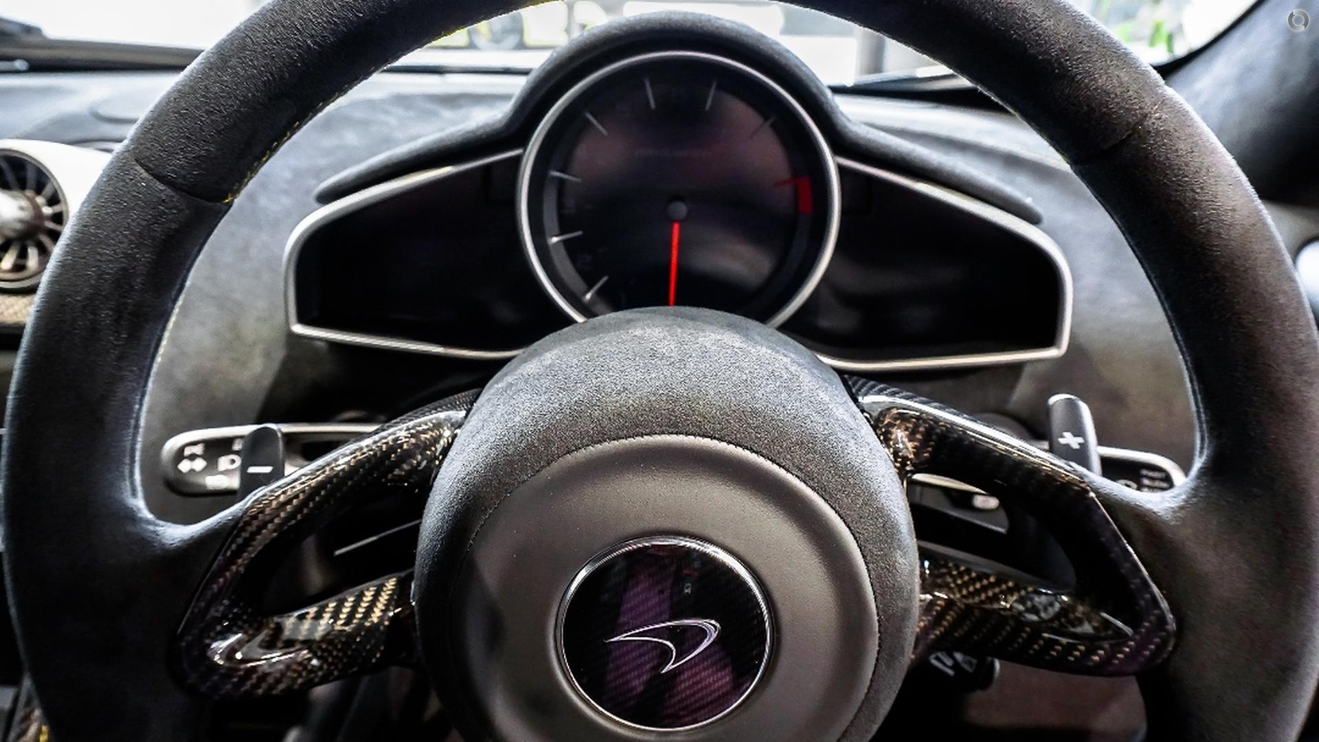2016 McLaren 650S  (No Series)