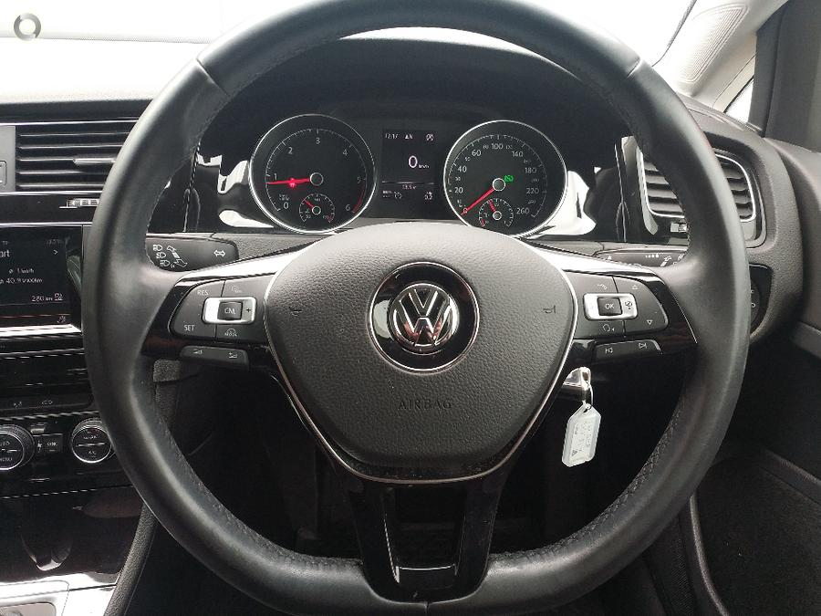 2015 Volkswagen Golf 110TDI Highline 7