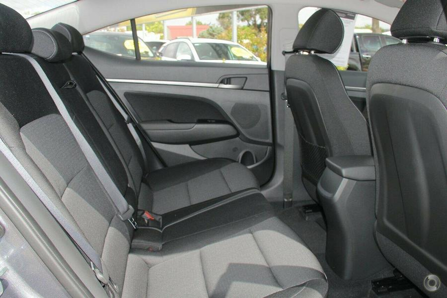 2016 Hyundai Elantra Active AD