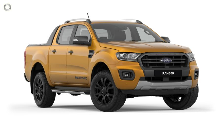 2018 Ford Ranger Wildtrak Px Mkiii Central Ford