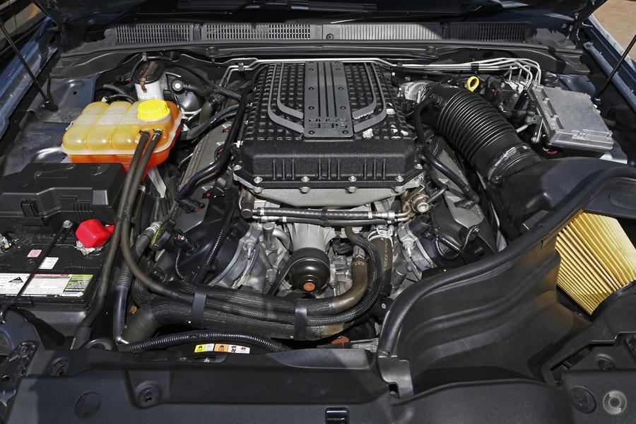 2016 Ford Falcon XR8 FG X