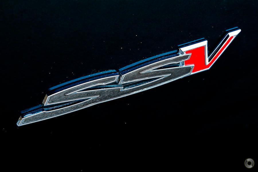 2013 Holden Ute SS V Redline VF