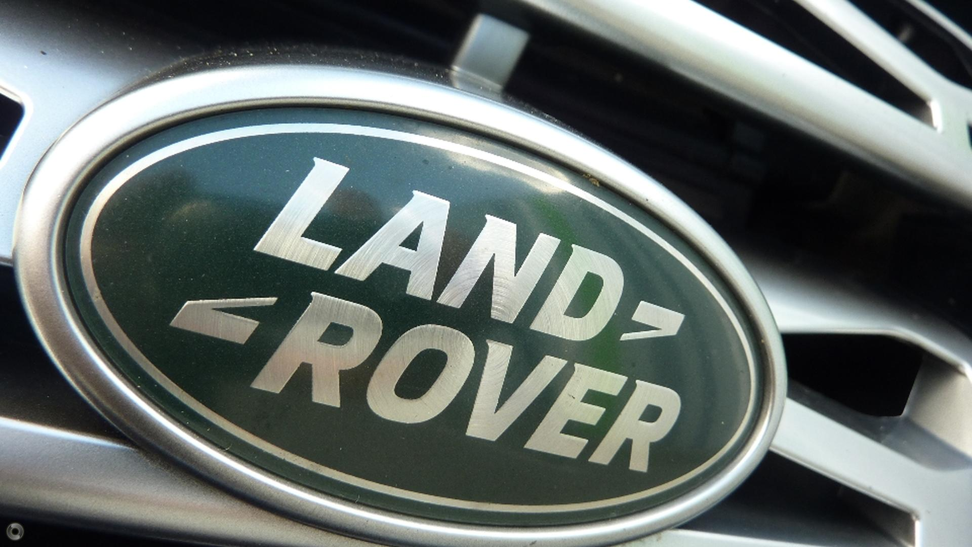 2014 Land Rover Range Rover Sport SDV6 HSE L494