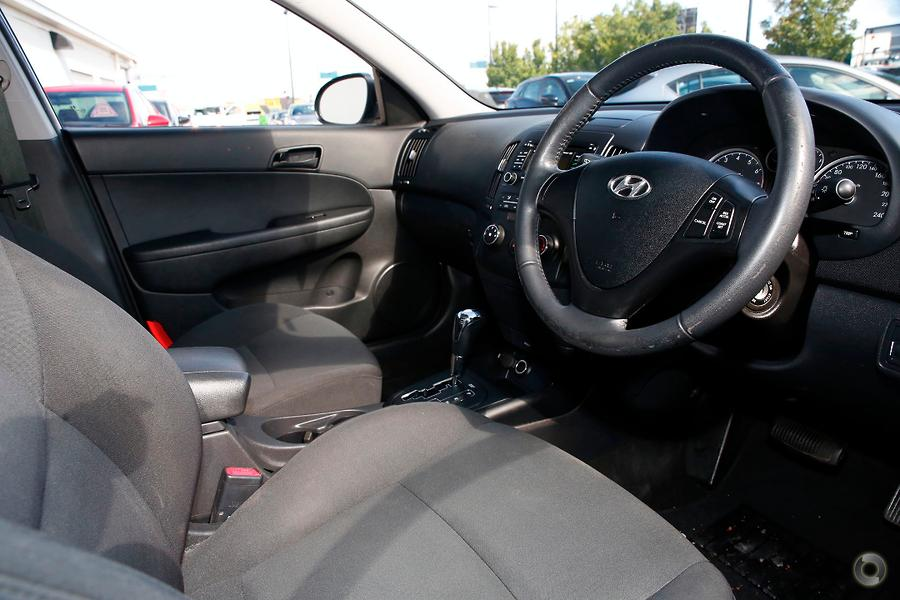 2012 Hyundai i30 Trophy FD