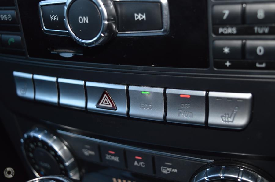 2015 Mercedes-Benz C250 Avantgarde C204