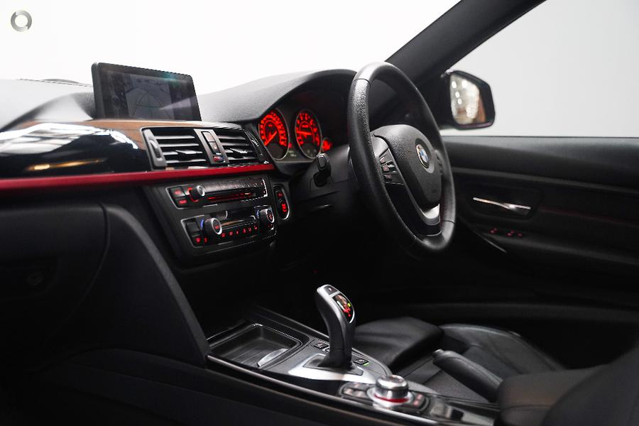 2012 BMW 335i  F30