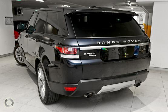 2014 Land Rover Range Rover Sport V6SC HSE L494