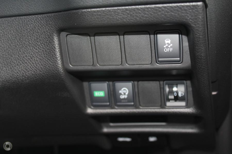 2018 Nissan X-Trail TS T32 Series II