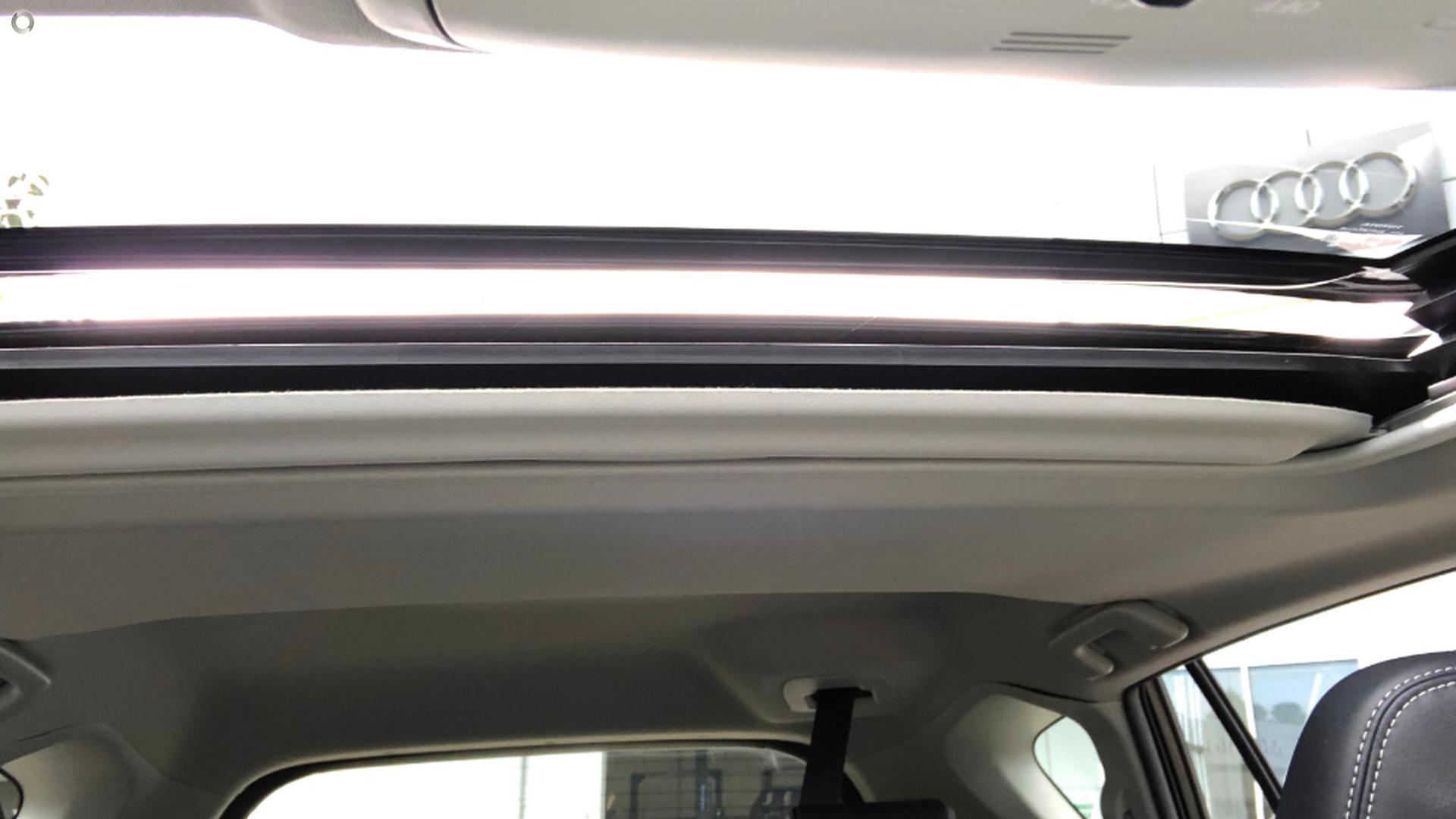 2016 Toyota RAV4 Cruiser ASA44R