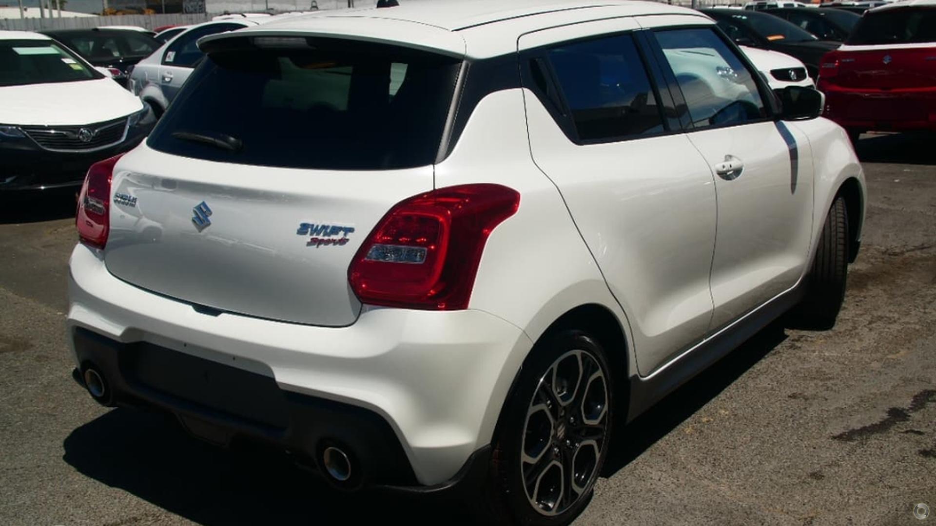 2017 Suzuki Swift Sport AZ