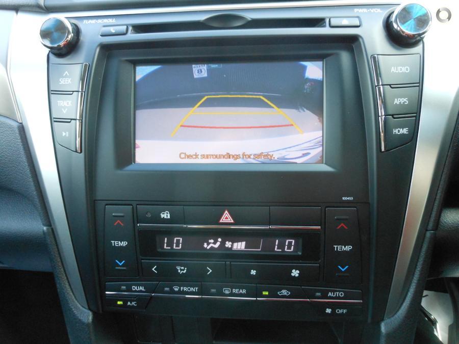 2016 Toyota Aurion AT-X GSV50R