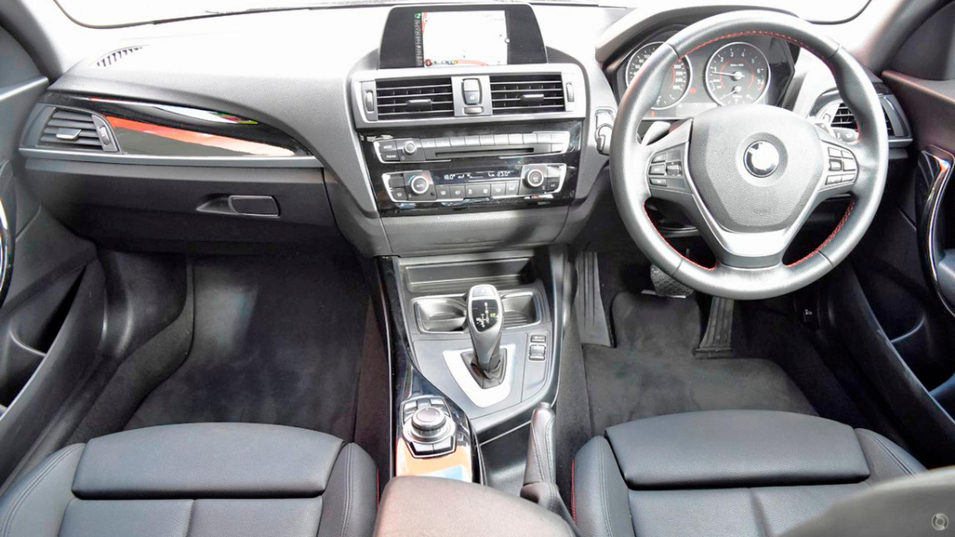 2015 BMW 220i Sport Line F22
