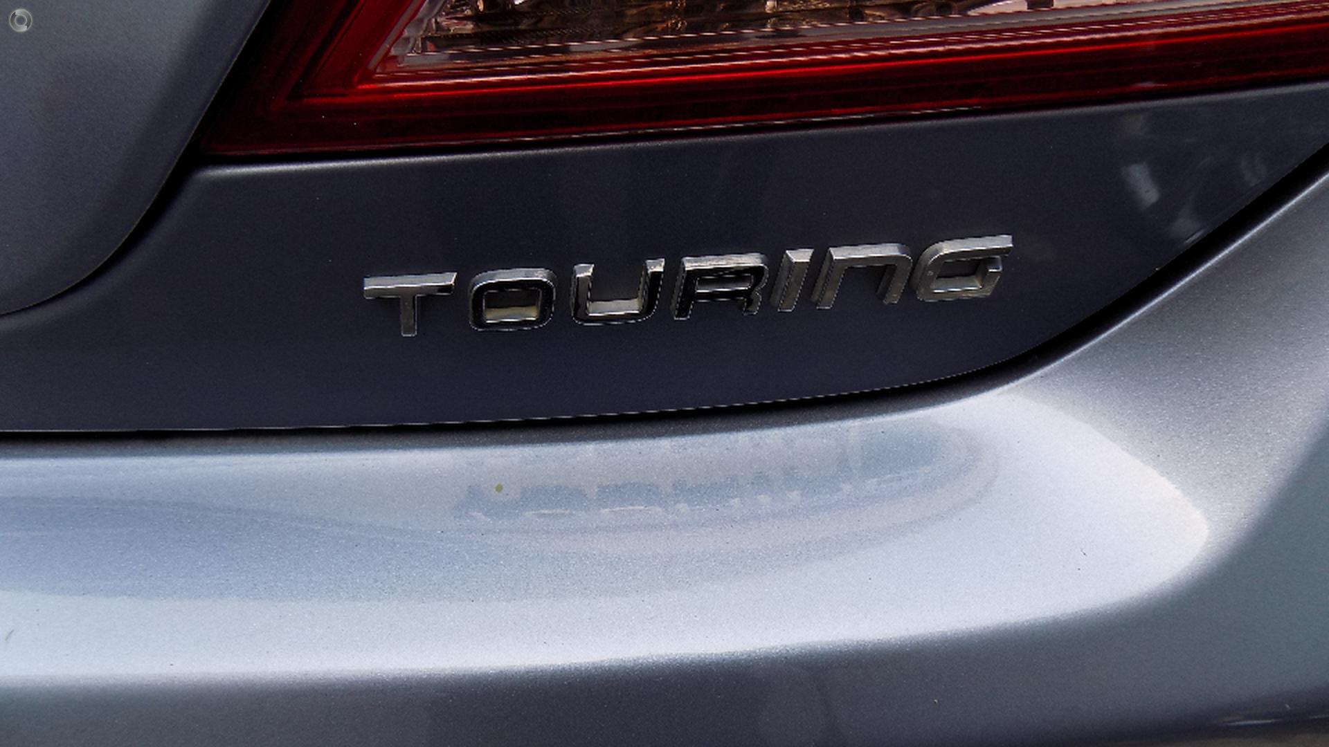 2008 Toyota Aurion Touring GSV40R